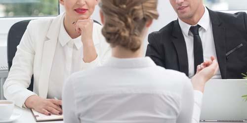 Second entretien d'embauche: un pas de plus vers le poste